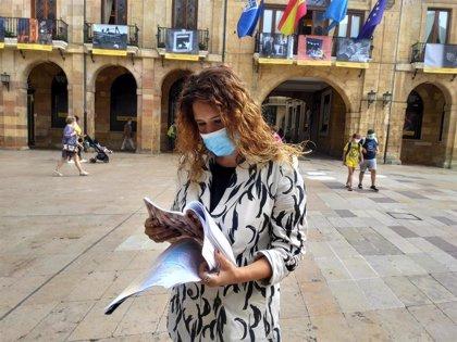 Anabel Santiago deja su acta de concejala