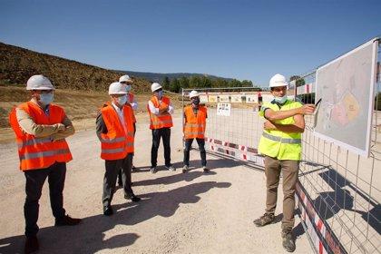 Sakana contará con una planta de compostaje con capacidad para tratar hasta 1.000 toneladas de residuos al año