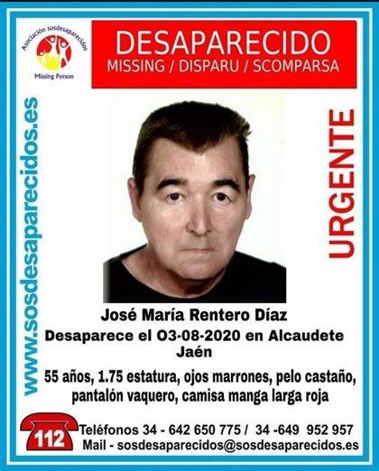 El Ayuntamiento de Alcaudete (Jaén) pide a revisar propiedades por si el vecino desaparecido pudiera haberse refugiado