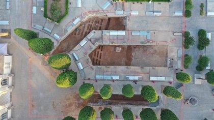 Las tareas de exhumación en Son Coletes finalizan con un balance de 18 víctimas localizadas