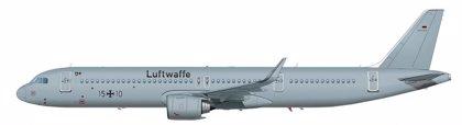 Airbus Corporate Jets recibe un pedido de Lufthansa Technik para dos A321LR, valorados en unos 593 millones