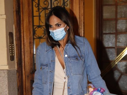 Irene Rosales, impasible ante los rumores de boda de Isa Pantoja y Asraf