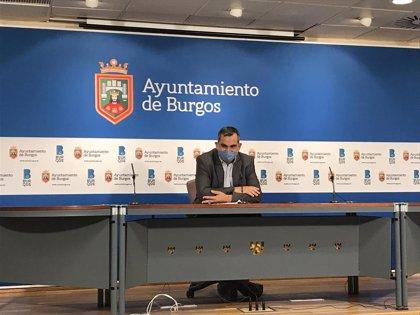 Las ayudas al alquiler del Ayuntamiento de Burgos comenzarán a pagarse en septiembre