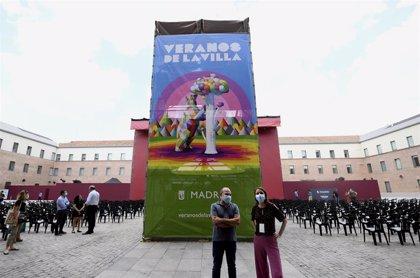 """Más Madrid critica el """"retroceso"""" de Veranos de la Villa, con mitad de programación, sólo en Centro y de pago"""
