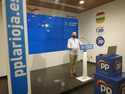 """PP critica que la alcaldesa de Villamediana """"incumple la regla de gasto y gobierna a base de titular y propaganda vacía"""""""