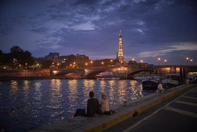 Coronavirus.-Francia pedirá también pruebas de coronavirus a viajeros procedente