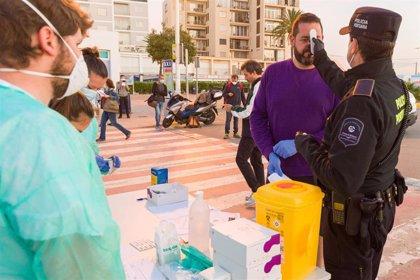 Formentera pide por carta a Armengol PCR para los turistas a un precio tasado