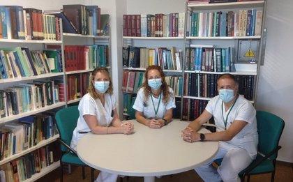 Profesionales del Hospital Costa del Sol representan a España en red de predicción y reanimación de muerte súbita