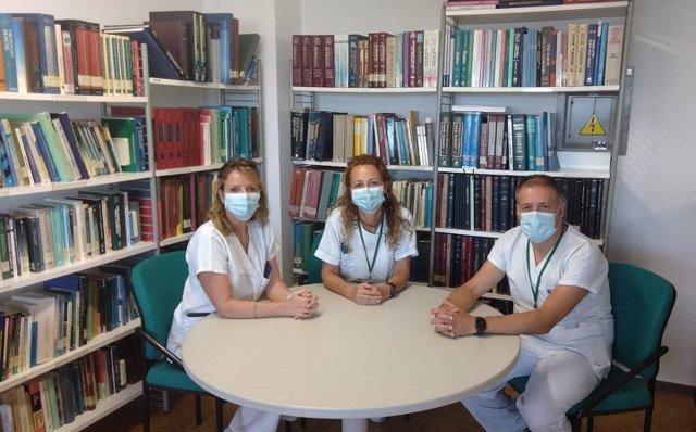 Profesionales de la Agencia Sanitaria Costa del Sol representan a España en una red internacional sobre la predicción y reanimación en casos de muerte súbita
