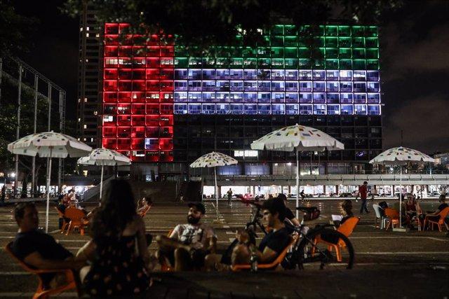 O.Próximo.- Turquía, Irán y la AP condenan el acuerdo entre Israel y Emiratos fr