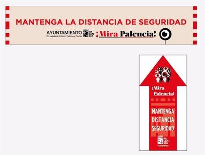 El Ayuntamiento de Palencia elabora un protocolo anti COVID-19 para los sanatolines alternativos