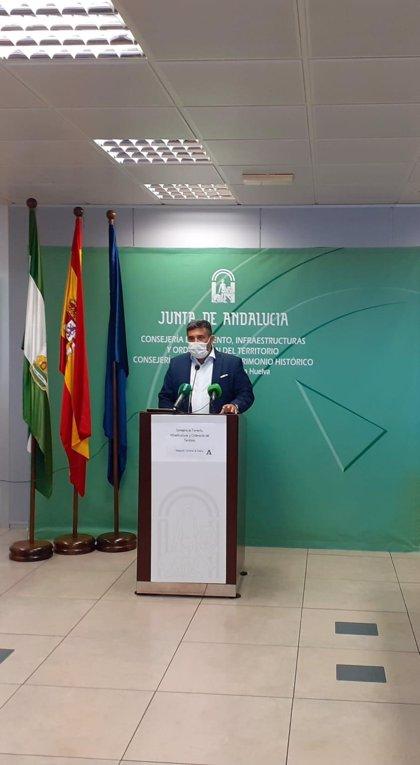 La Junta destina más de 800.000 euros a la rehabilitación de viviendas en Huelva