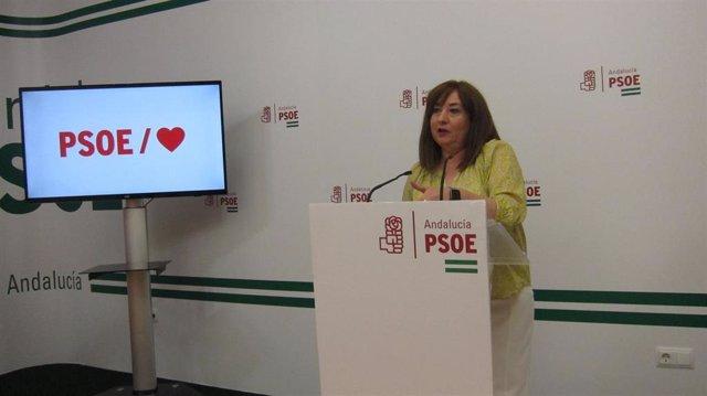 Soledad Pérez.