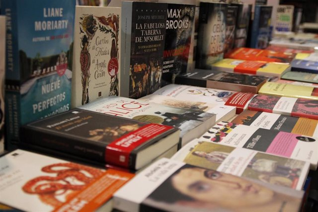 Nota De Prensa: Feria Del Libro 2020
