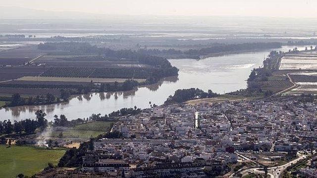 La Puebla del Río