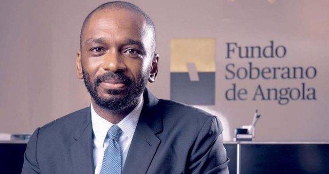 Jose Filomeno dos Santos 'Zenu'