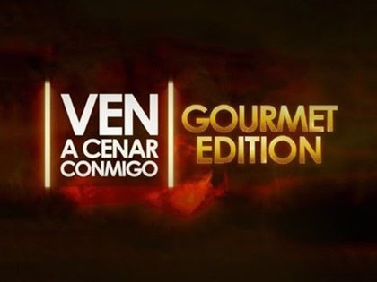 La nueva edición de 'Ven a cenar conmigo: Gourmet' nos sorprende con los concursantes
