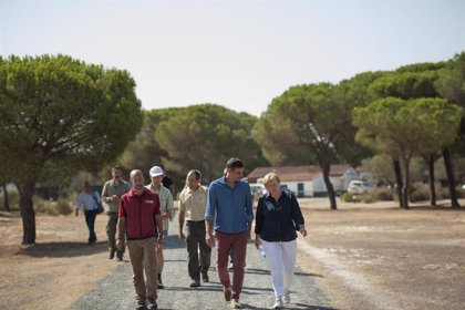 Pedro Sánchez llega este viernes a Doñana para pasar unos días
