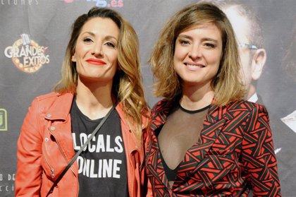 Nagore Robles y Sandra Barneda derrochan amor por redes sociales