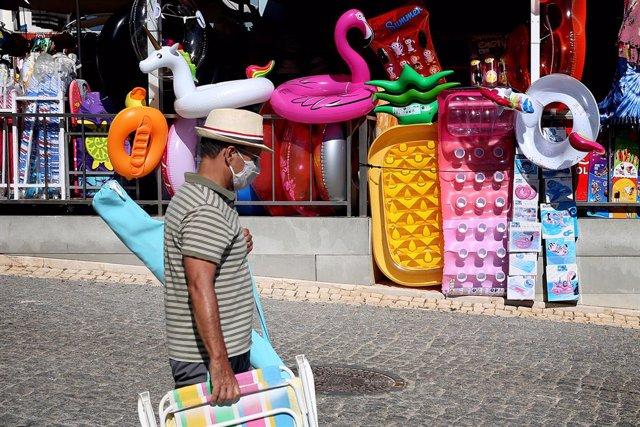 Coronavirus.- Portugal registra 235 nuevos casos de coronavirus