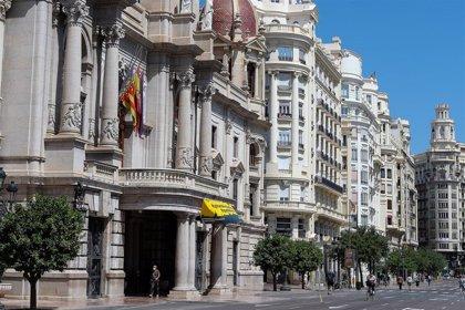 El Tribunal de Cuentas investiga tres contratos menores de 2016 del Ayuntamiento de València