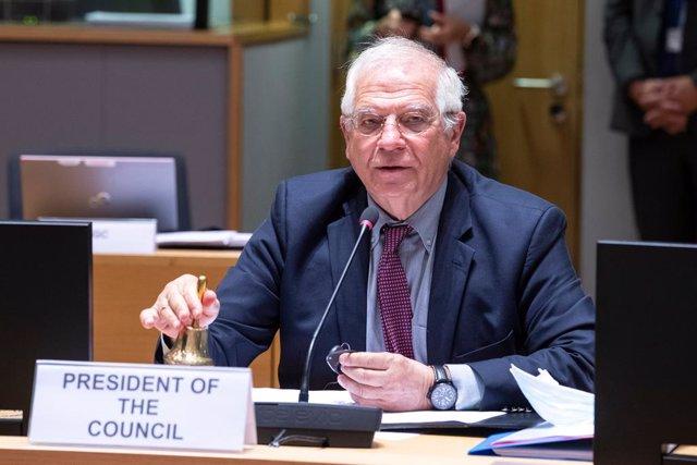 O.Próximo.- La UE saluda el acuerdo entre Israel y Emiratos y pide que abandone