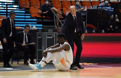 Federación Vasca de Baloncesto anuncia que la final de la Euskal Kopa contará con 500 aficionados en las gradas