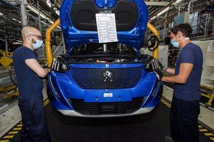 Más de 1,1 millones de empleos del sector automovilístico se vieron afectados por el Covid-19 en Europa