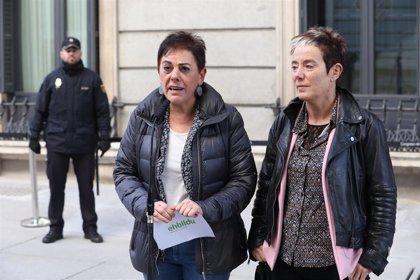 """EH Bildu pide la comparecencia de Reyes Maroto por el """"aval del Gobierno"""" al proyecto de Mina Muga"""