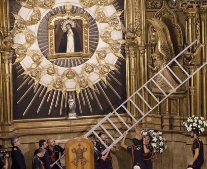 Ayuso, Almeida y Villacís asisten este sábado a los actos por la Virgen de la Paloma, sin ofrenda floral ni procesión