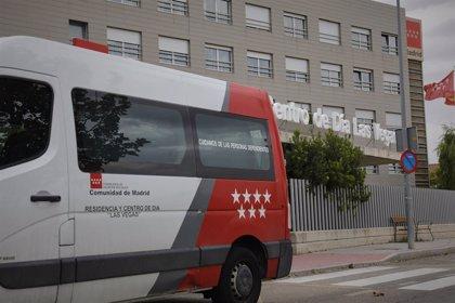 Madrid notifica 8 muertes, el doble que ayer, y suben los casos en las últimas 24 horas a 890