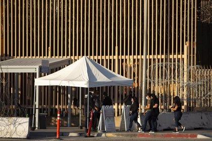 Coronavirus.-EEUU, México y Canadá amplían las medidas de restricción en sus fronteras comunes hasta el 21 de septiembre