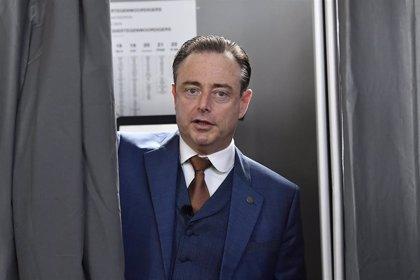 Descarrilan las negociaciones para formar Gobierno en Bélgica