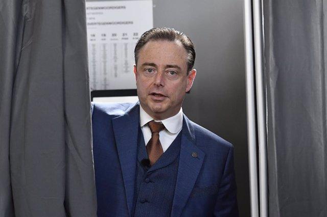 Bélgica.- Descarrilan las negociaciones para formar Gobierno en Bélgica
