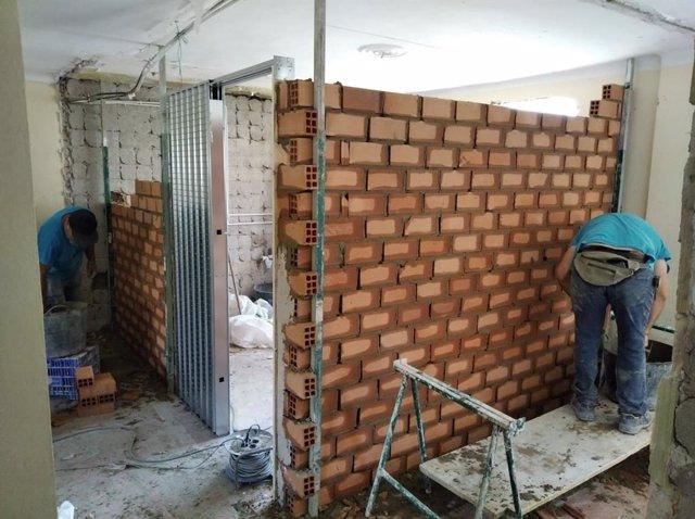 Sevilla.-La Junta recibe 11 solicitudes de ayudas para construir 558 viviendas en alquiler en Sevilla