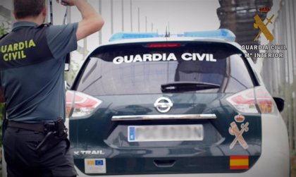 Localizadas 30 personas tras desembarcar de varias pateras en playas de Almería