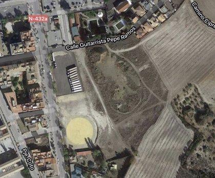 """Turismo.- Alcalá la Real da luz verde a la creación de un área de autocaravanas y destaca el """"auge"""" del sector"""