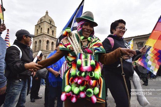 Bolivia.- Detenidas seis personas por su presunta implicación en una serie de ex