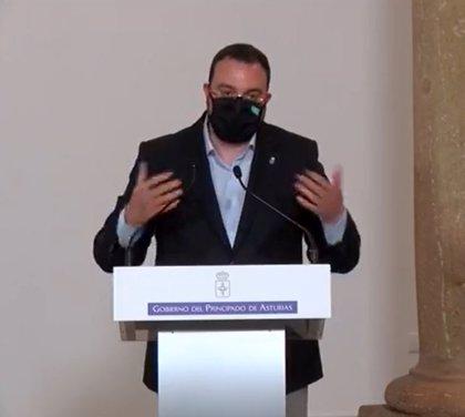 """Barbón aplaude las medidas """"contundentes"""" acordadas en el Consejo Interterritorial de Salud"""