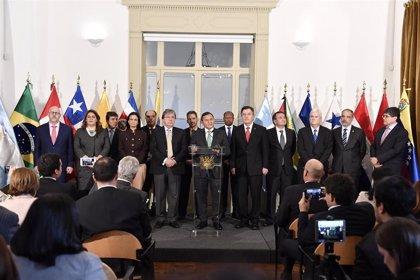 Venezuela.- Argentina defiende la importancia de las elecciones en Venezuela pese al llamamiento del Grupo de Lima