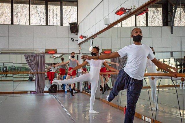 Clases de danza en Johannesburgo