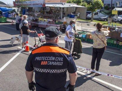 El Gobierno modificará el decreto del voluntariado de protección civil