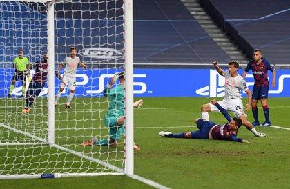 """Müller: """"Nuestra superioridad fue mayor que en el 7-1 ante Brasil"""""""