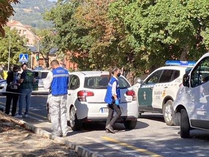 Muere una mujer tras ser apuñalada por su pareja en La Granja (Segovia)