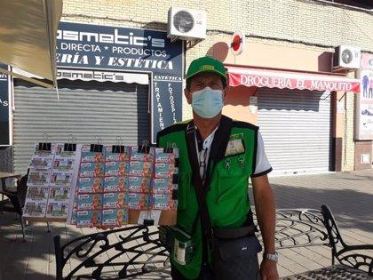 El 'Cuponazo' de la ONCE reparte más de 10 millones de euros entre Sevilla y Cádiz