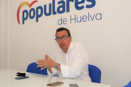 """PP Huelva destaca """"la colaboración"""" de la Junta con los empresarios agrícolas """"para sacar adelante la campaña"""""""