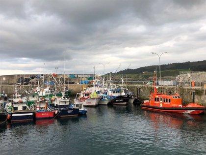 El peso de la pesca desembarcada en Asturias en julio fue un 18,7% más que hace un año