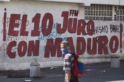 Venezuela.- El supuesto testaferro de Maduro recurre ante el Supremo de Cabo Verde su extradición a Estados Unidos