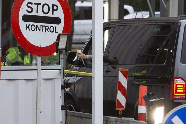Coronavirus.- Dinamarca obligará a usar mascarilla en el transporte público