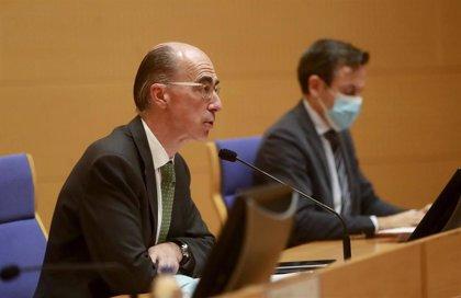 Almuiña insta a cambiar la Ley para poder establecer cordones sanitarios
